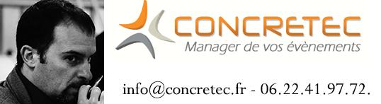 Contact-Concretec