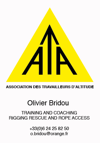 signature Olivier Bridou