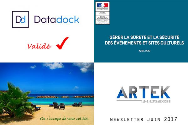 Newsletter-ARTEK-Formations-Juin-2017