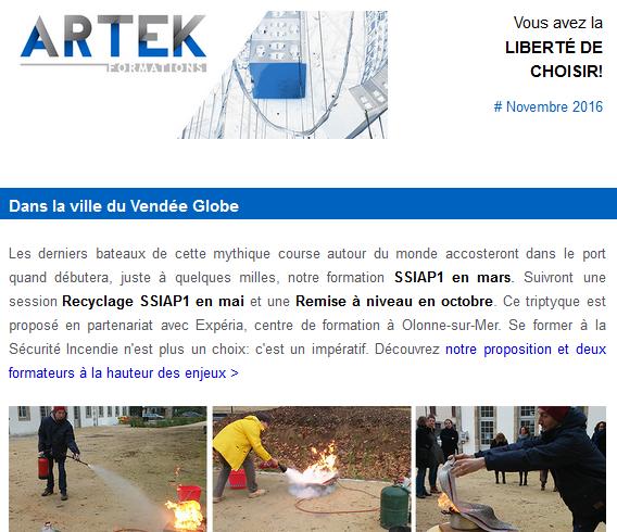 Newsletter-ARTEK-Formations-nov-2016