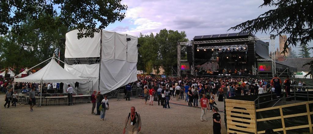 ARTEK Formations prévention des risques et sécurité des festivals