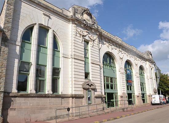 Théâtre-de-l'Union-Limoges
