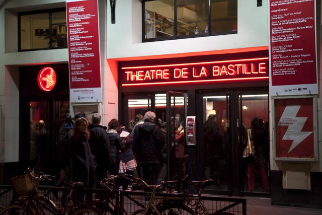 Théâtre-de-la-Bastille