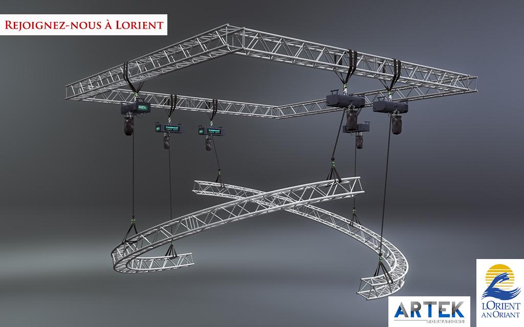 Formations ARTEK à Lorient