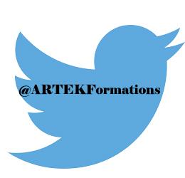logo Twitter ARTEK